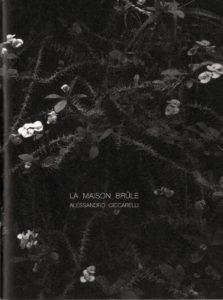 La maison brûle - Alessandro Ciccarelli